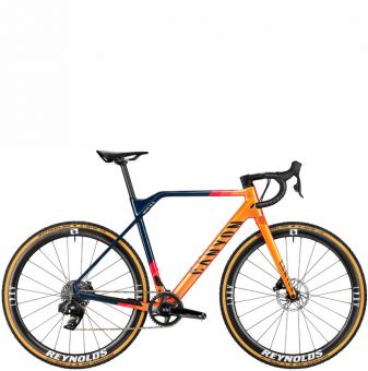 Велосипед Canyon Inflite CF SL 8.0 Frikandel Orange