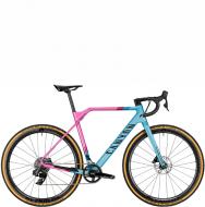 Велосипед Canyon Inflite CF SL 8.0 Prestige Pink