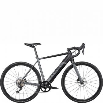 Электровелосипед Canyon Endurace:ON 7.0
