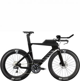 Велосипед Canyon Speedmax CF 8 Disc Di2 Stealth