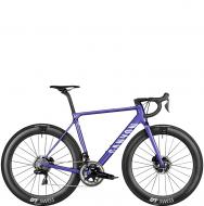 Велосипед Canyon Ultimate CF SLX 9 Di2 LTD RSVP