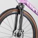 Велосипед Canyon Grizl CF SLX 8 eTap Suspension Grape Explosion 5