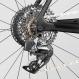 Велосипед Canyon Grizl CF SLX 8 eTap Suspension Grape Explosion 6