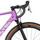 Велосипед Canyon Grizl CF SLX 8 eTap Suspension Grape Explosion 2