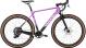 Велосипед Canyon Grizl CF SLX 8 eTap Suspension Grape Explosion 1