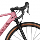 Велосипед гравел Canyon Grizl CF SL 8 Suspension WMN Wildberry Splatter 2
