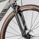 Велосипед гравел Canyon Grizl CF SL 8 Suspension WMN Earl Grey 5