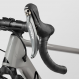 Велосипед гравел Canyon Grizl CF SL 8 Suspension WMN Earl Grey 6