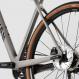 Велосипед гравел Canyon Grizl CF SL 8 Suspension WMN Earl Grey 8
