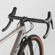 Велосипед гравел Canyon Grizl CF SL 8 Suspension WMN Earl Grey 9