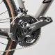 Велосипед гравел Canyon Grizl CF SL 8 Suspension WMN Earl Grey 10