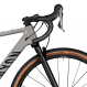 Велосипед гравел Canyon Grizl CF SL 8 Suspension WMN Earl Grey 2