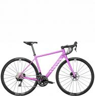 Велосипед Canyon Endurace 7 WMN Disc Purple
