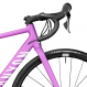 Велосипед Canyon Endurace 7 WMN Disc Purple 2