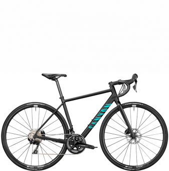 Велосипед Canyon Endurace 7 WMN Disc Stealth