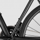 Велосипед Canyon Endurace 7 WMN Disc Stealth 3