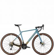 Велосипед гравел Canyon Grizl CF SL 7 Olive Sky