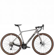 Велосипед гравел Canyon Grizl CF SL 7 Earl Grey