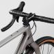 Велосипед гравел Canyon Grizl CF SL 7 Earl Grey 4