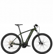 Электровелосипед Canyon Pathlite:ON 4 Tundra Green