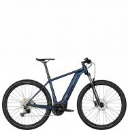 Электровелосипед Canyon Pathlite:ON 4 Lake Blue