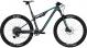 Велосипед Canyon Lux Trail CF 8 1