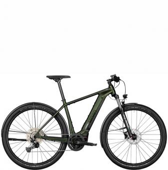 Электровелосипед Canyon Pathlite:ON 5 Tundra Green