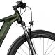 Электровелосипед Canyon Pathlite:ON 5 Tundra Green 2
