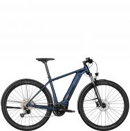Электровелосипед Canyon Pathlite:ON 5 Lake Blue