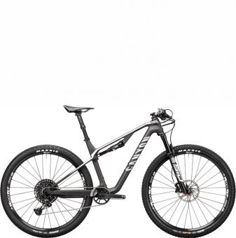 Велосипед Canyon Lux CF 6 Race Black
