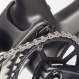 Велосипед Canyon Lux CF 6 Race Black 4