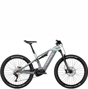 Электровелосипед Canyon Neuron:ON 7 WMN
