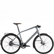 Велосипед Canyon Commuter 8 Grey