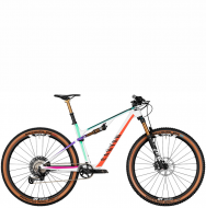 Велосипед Canyon Lux Trail CF 9 Emily Batty