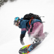 Сноуборд Lib Tech Dynamo 21SN039 (2022) 2