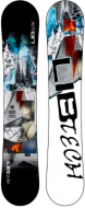 Сноуборд Lib Tech Skate Banana 21SN024 (2022)