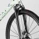Велосипед гравел Canyon Grizl CF SL 8 Suspension Matcha Splash 4