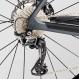 Велосипед гравел Canyon Grizl CF SL 8 Suspension Matcha Splash 5