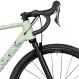 Велосипед гравел Canyon Grizl CF SL 8 Suspension Matcha Splash 2