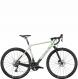 Велосипед гравел Canyon Grizl CF SL 8 Suspension Matcha Splash 1