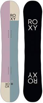 Сноуборд Roxy Xoxo 21SN055 (2022)