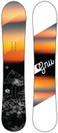 Сноуборд Gnu Ravish 21SN019 (2022)