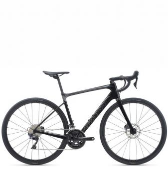 Велосипед Giant Defy Advanced 1 (2021)
