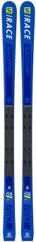 Горные лыжи Salomon I S/Race Pro JR GS+JR Race (124-145) (без креплений) (2020)