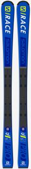 Горные лыжи Salomon I S/Race Pro JR SL JR Race (124-138) (без креплений) (2020)