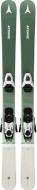 Горные лыжи Atomic Backland Girl 140-150 + Colt 7 Grey/Mint (2022)