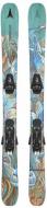 Горные лыжи Atomic Bent CH Mini 133-143 + Colt 7 (2022)