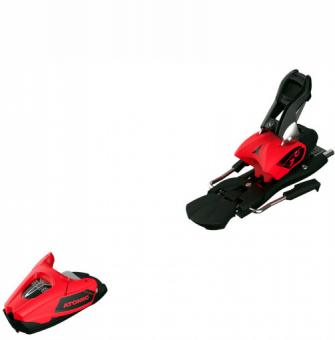 Горнолыжные крепления Atomic Colt 7 C Red/Black JR (2022)