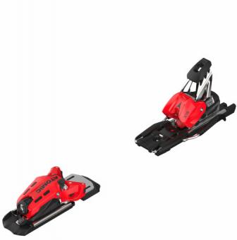 Горнолыжные крепления Atomic X 19 MOD Red/Black (2022)