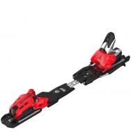 Крепления Atomic X 12 VAR 70 red/black (2022)